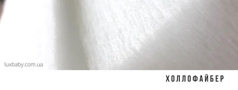 Плиты холлофайбера для производства детских матрасов